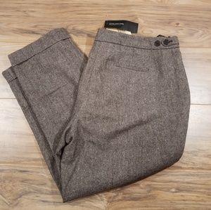 Jones New York relaxed trouser